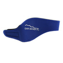 Ear Band-It Swimmer's Headband - Blue