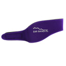 Ear Band-It Swimmer's Headband - Purple