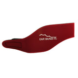 Ear Band-It Swimmer's Headband - Red