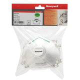 Honeywell 5209 valve FFP2 NR D Mask Pack of 3