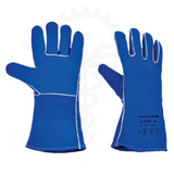 Honeywell 2000044  Blue Welding Gloves