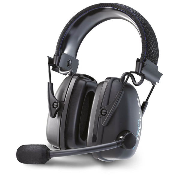Honeywell Howard Leight 1034510 Sync Wireless Bluetooth Earmuff