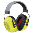 Honeywell VeriShield VS130HV Overhead High Visibility Earmuff