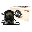 Honeywell 1710395 Panoramasque Full Face Respirator Masks with package