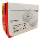 Honeywell SuperOne 3207 V2 FFP3 NR D respirator mask