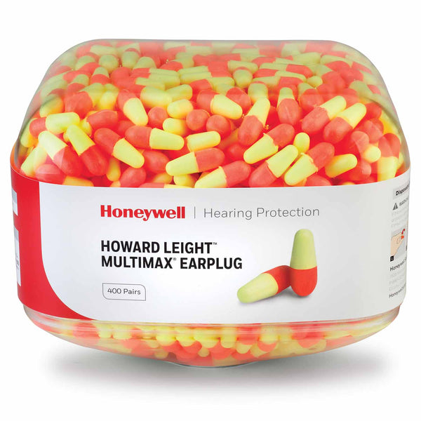 Honeywell Howard Leight MultiMax Earplug Refill Canister