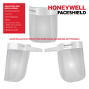 Honeywell  Disposable Face Shield