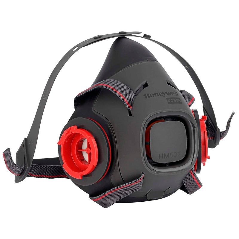 Honeywell North HM500 Series Drop-Down Half Mask