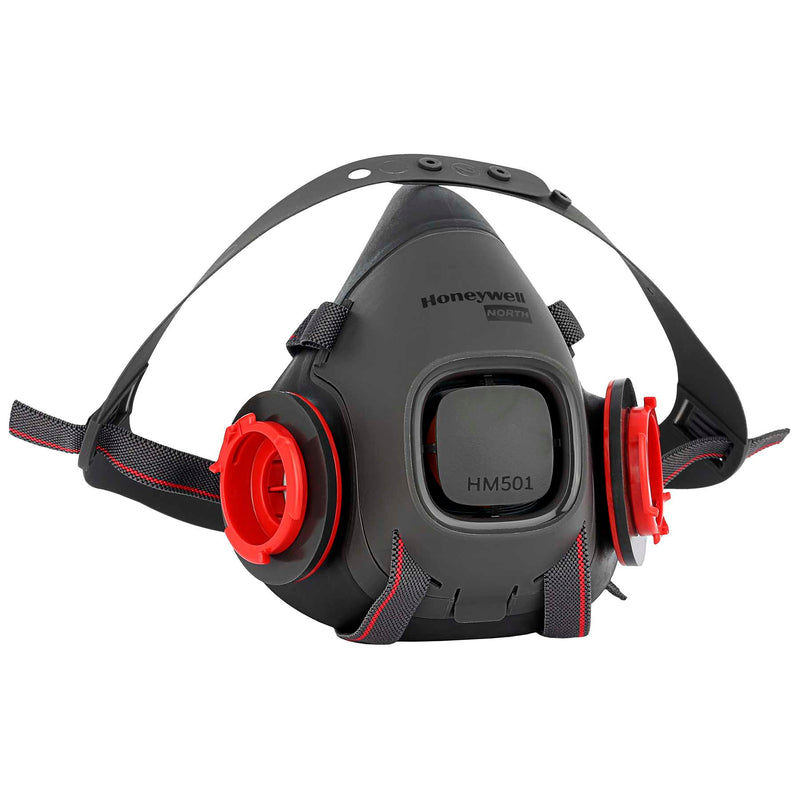 Honeywell North HM500 Series Non-Drop-Down Half Mask