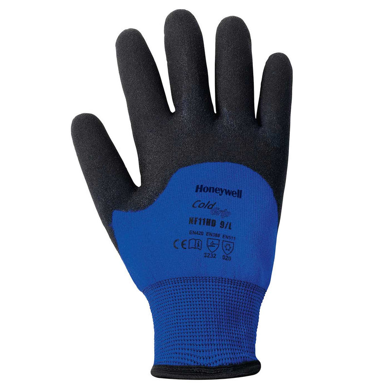 Honeywell NF11HD Cold Grip Winter Gloves (Pair)