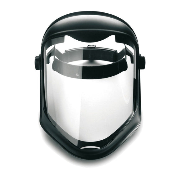 Honeywell 1011623 Bionic Clear Protective face shield 1