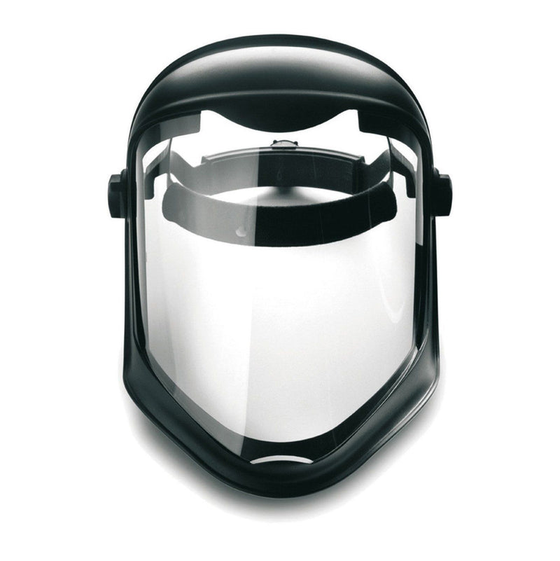 Honeywell 1011933 Bionic Faceshield-Clear, Acetate Uncoated Visor