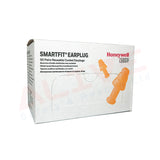 Honeywell Howard Leight 1011239 Smartfit Cord SNR 30 Earplugs Box of 50 Pairs