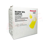 Howard Leight Bilsom 303L Ear Plugs SNR 33dB