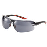 Bolle IRI-S Safety Glasses Smoke Lens IRIPSF