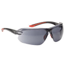 Safety Glasses Bolle IRI-S Smoke Lens IRIPSF