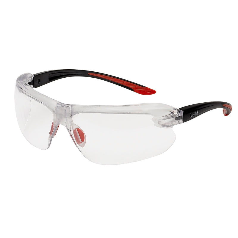 Bolle IRI-S Safety Spectacles Clear Lens IRIPSI