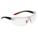 Bolle IRI-S Safety safety Clear Lens IRIPSI