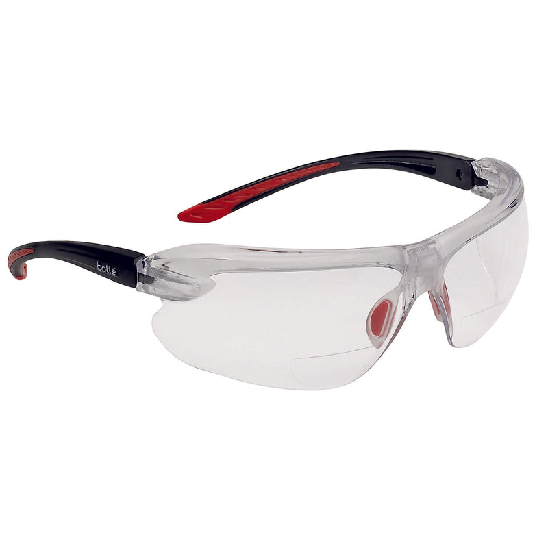 safety glasses Bolle IRI-S IRIDPSI1.5