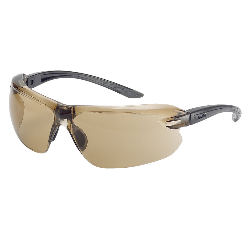 Bolle IRI-S Safety Glasses Twilight Lens IRITWI