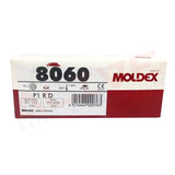 Particle Filter - Moldex 8060 - P1 R D - Box of 12 pieces