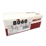 Moldex 8060 - P1 R D Particle Filter - Box of 12 pieces