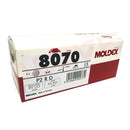 Moldex 8070 - P2 R D Particle Filter - Box of 8 pieces