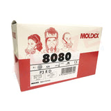 Moldex 8080 - P3 R D Particle Filter - Box of 8 pieces