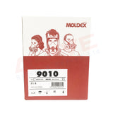 Moldex 9010 - P1 R Particulate Easylock Filter Box 1