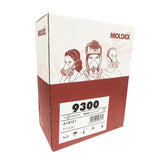 Moldex 9300 EasyLock A1B1E1 Gas Filters Box