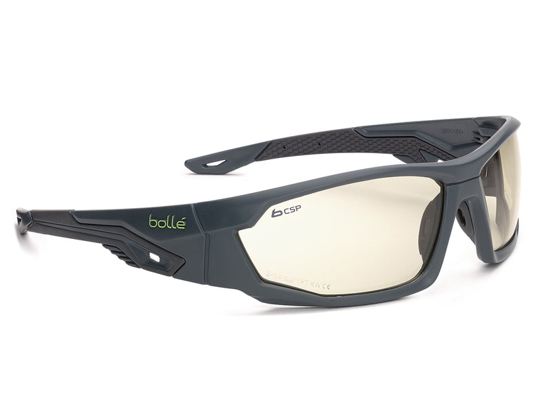 Bolle MERCURO MERCSP Safety Glasses CSP Lens