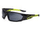 Bolle MERCURO MERPSF Safety Glasses Smoke Lens