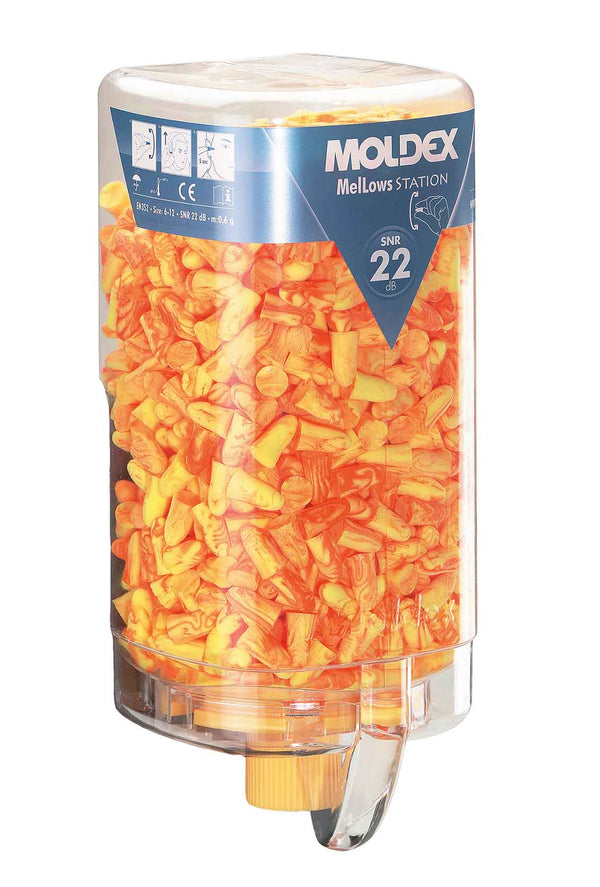 MOLDEX 7650 Mellows Station 500 Pairs