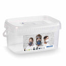MOLDEX 7995 Half Mask Storage Box
