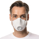 Moldex 2485 Smart FFP2 NR D Valved Mask with user
