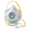 Moldex 2505 Smart FFP3 NR D Valved Mask Box