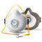 Moldex 3705 Air Seal  FFP3 R D Masks