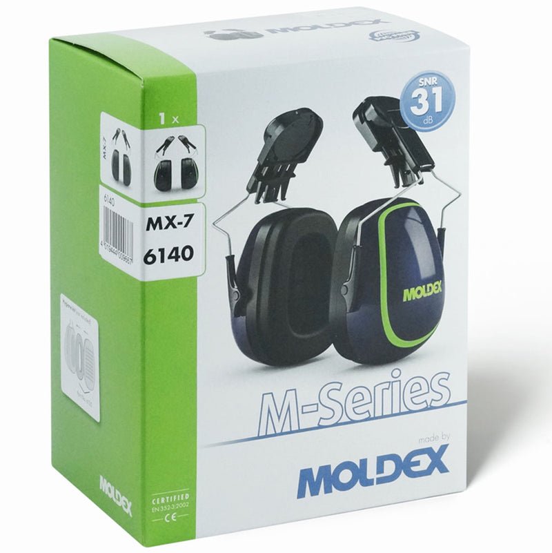 moldex M7 with package