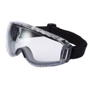 Pilot PILOPSI Clear Bolle Safety Goggles