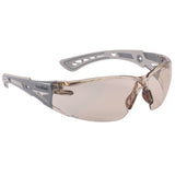 Bolle rush + csp lens safety glasses, bolle safety spectacles