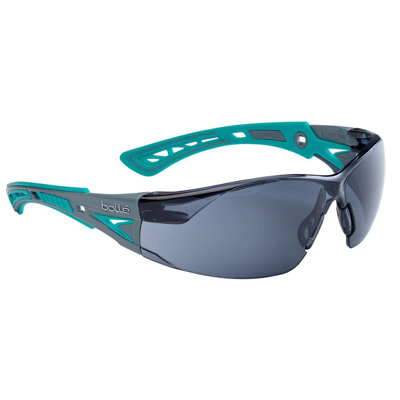 Safety Glasses  Bolle RUSH+ Small BL-RUSHPSPSFG