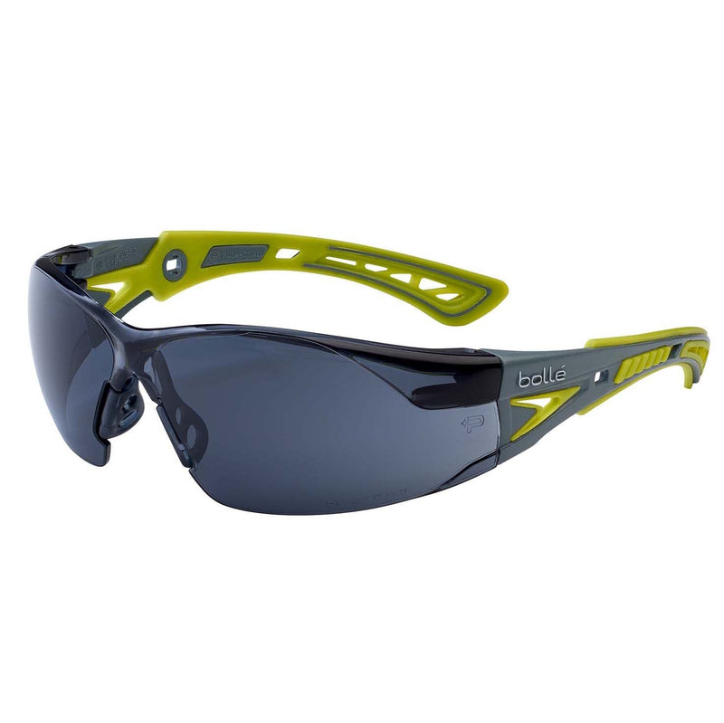 Bolle RUSH+ Small BL-RUSHPSPSFL Safety Glasses