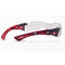 Bolle Safety Glasses Bolle rush+ clear lens