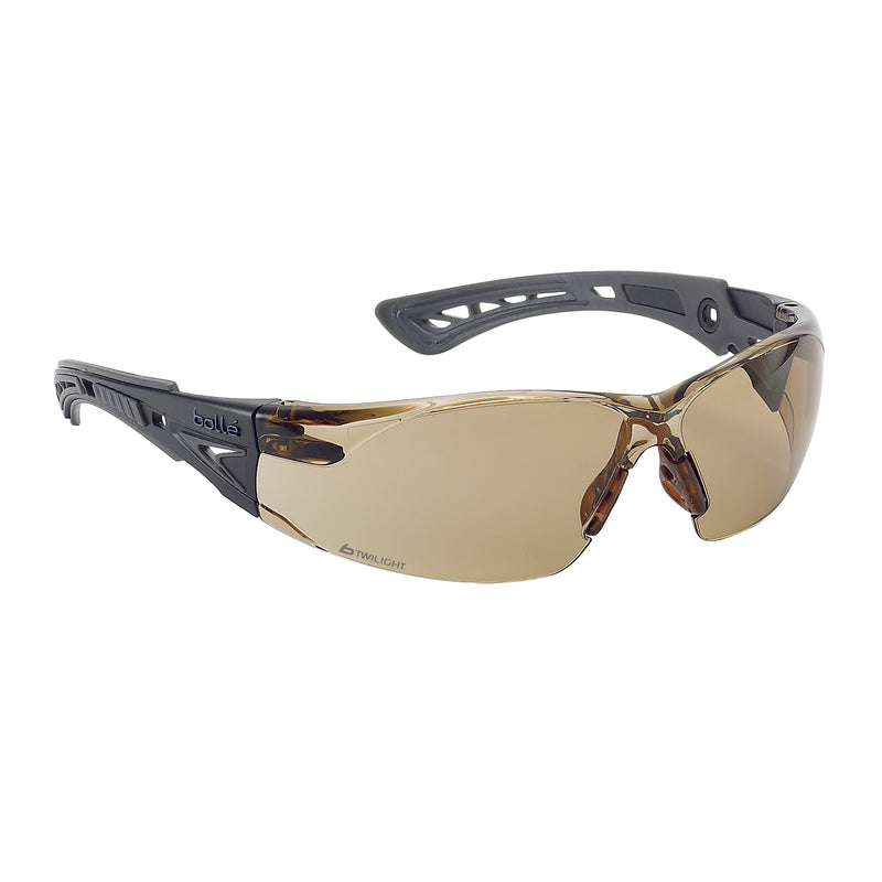 bolle Safety glasses -  bolle safety spectacles twilight Lens