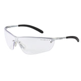 Safety Glasses Bolle SILIUM SILPSI Clear Lens