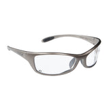 safety glasses Bolle spider clear lens