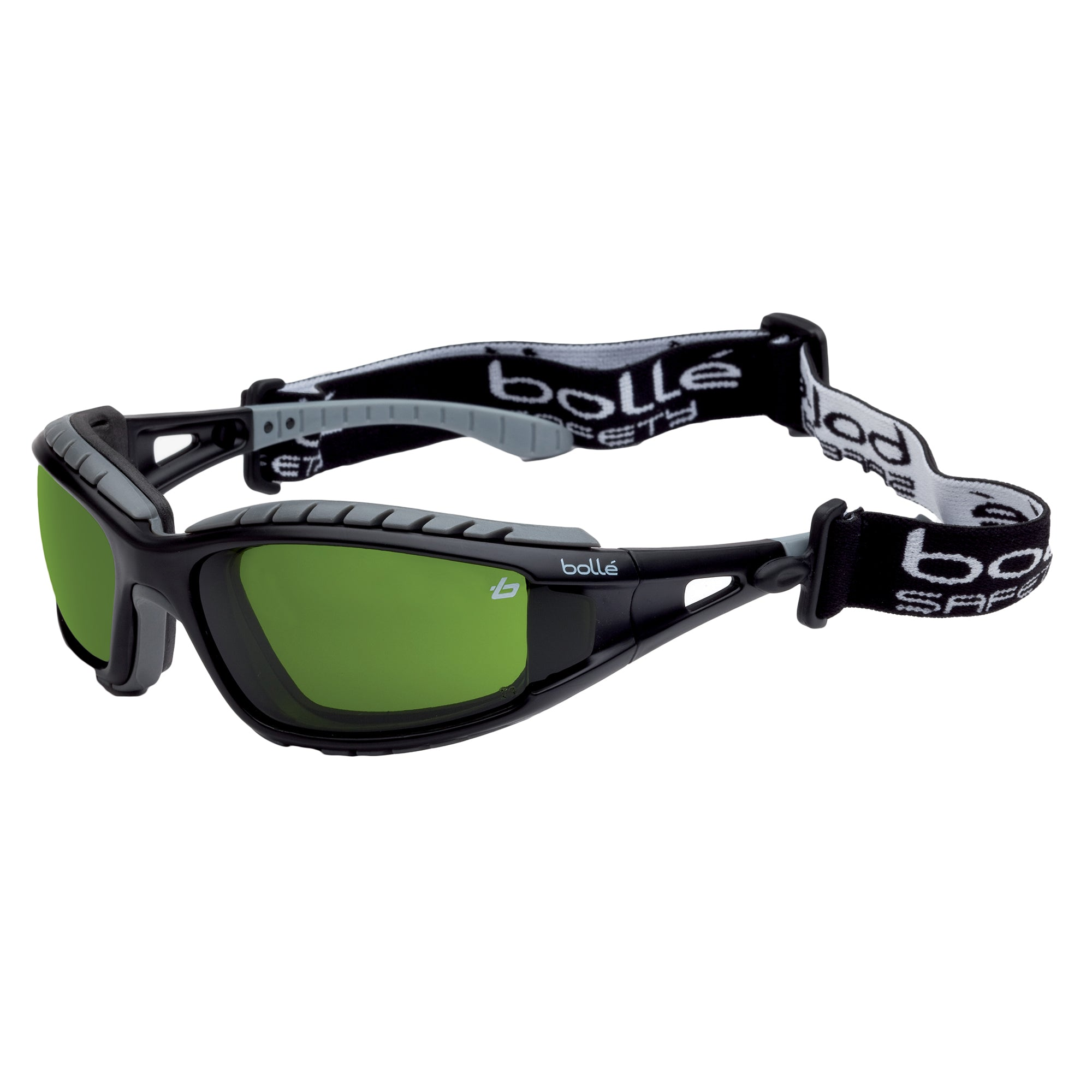 f49066d22e53 Bolle TRACKER TRACWPCC3 Welding PC shade 3 Lens – Alive Safety and ...
