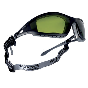 Bolle TRACKER TRACWPCC3 Safety Goggles Welding PC shade 3 Lens