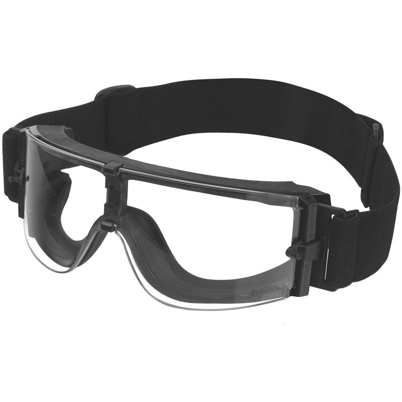 Bolle Tactical X800 Ballistic Goggles
