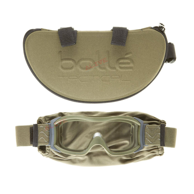 X1000 Ballistic Goggles Bolle Tactical – Green